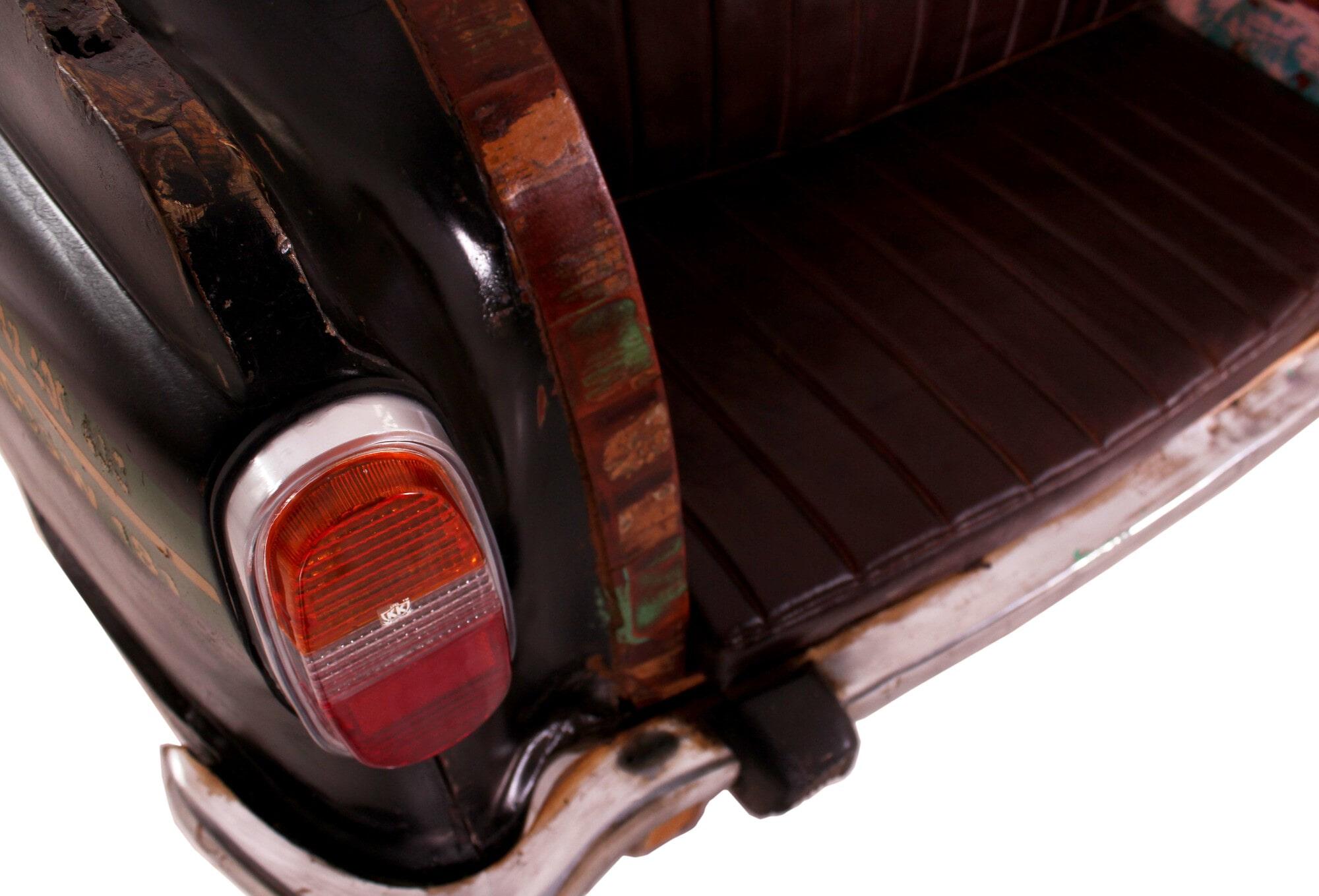 Petrol Kleur Kussens : Artistiq bank ambassador achterkant incl kussens kleur