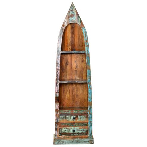 Artistiq Bootkast 'Riverboat' met 2 laden