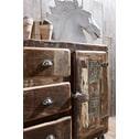 Artistiq Dressoir 'Fridge' 150cm, met 2 deuren en 3 laden