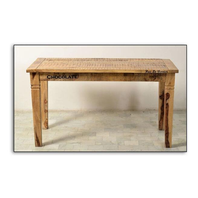 Artistiq Eettafel 'Armin' 140 x 70cm