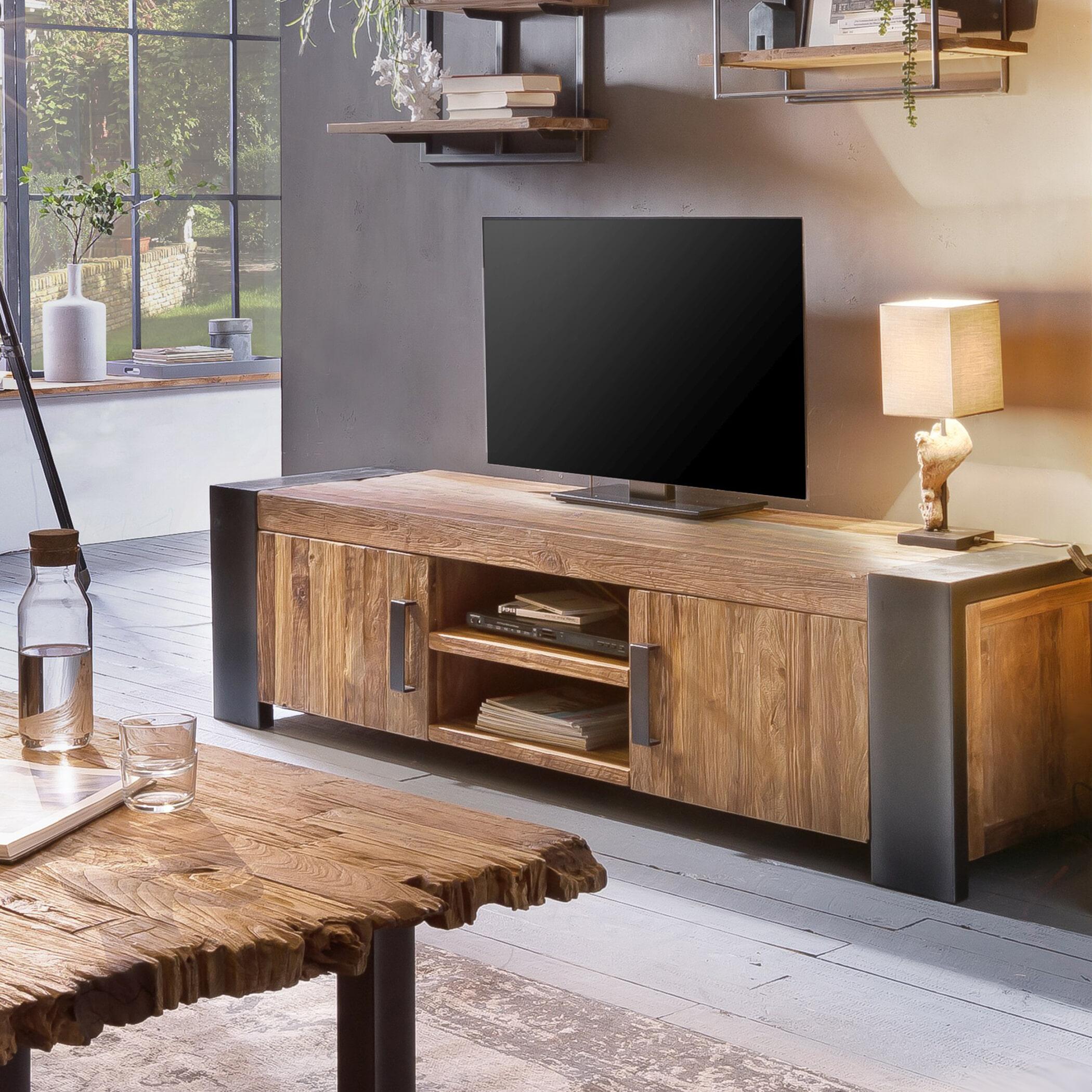 Artistiq TV meubel 'Croco' 187cm