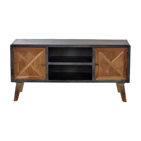 Artistiq Tv-meubel 'Cross' 123cm