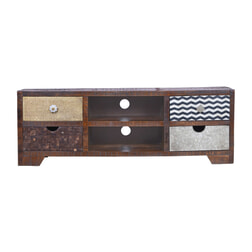 Artistiq TV-meubel 'Ebony' 130cm