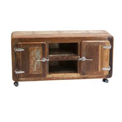 Artistiq Tv-meubel 'Fridge' met 2 deuren