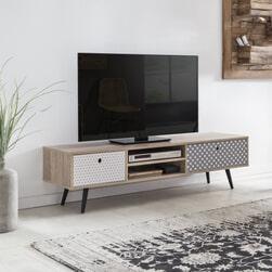 Artistiq TV-meubel 'Mailbox' 150cm