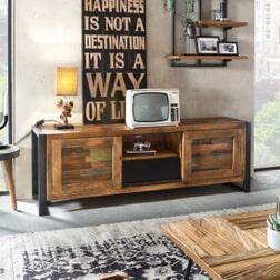 Artistiq TV-meubel 'Mox' 160cm