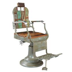 Artistiq Vintage Kappersstoel 'Barber'