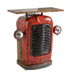 Artistiq Wandkast 'Tractor'