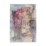 Kayoom Vloerkleed 'Antigua' 120 x 170cm, kleur Multicolor