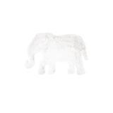 Kayoom Vloerkleed 'Olifant' kleur Wit, 60 x 90cm