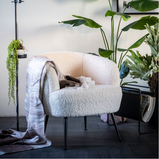 By-Boo Fauteuil 'Babe' Teddy