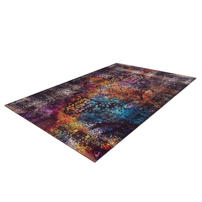 Kayoom Vloerkleed 'Galaxy 400' kleur Multicolor