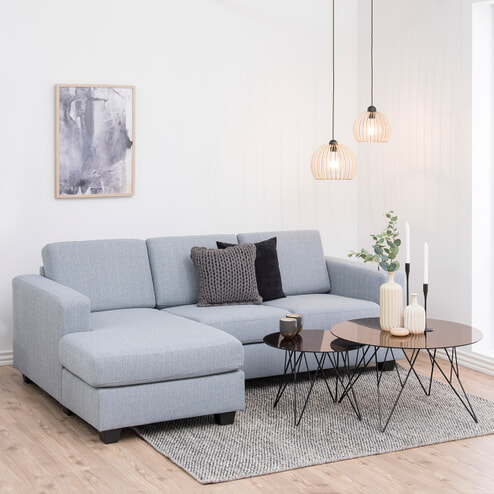Bendt Loungebank 'Livia' links