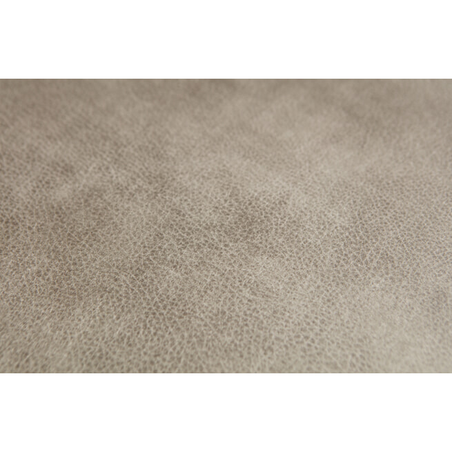BePureHome Bank 'Rodeo' kleur Elephant skin