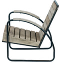 BePureHome Fauteuil 'Relax'