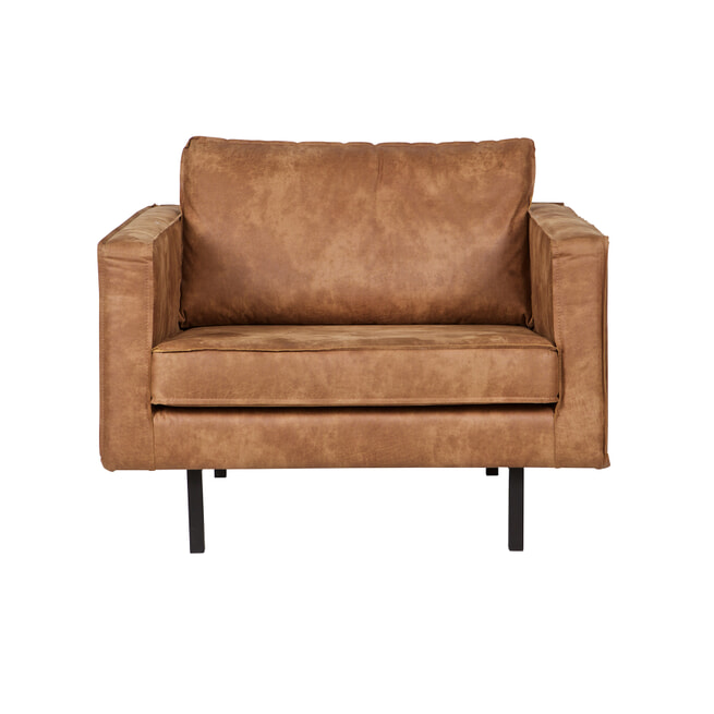 BePureHome Fauteuil 'Rodeo'