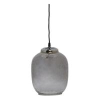 BePureHome Hanglamp 'Bubble' 20cm, kleur Zwart