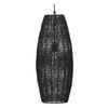 BePureHome Hanglamp 'Creative' 50cm, kleur Zwart