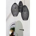 BePureHome Hanglamp 'Creative' kleur Zwart