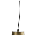 BePureHome Hanglamp 'Simple' Large, kleur Antique Brass