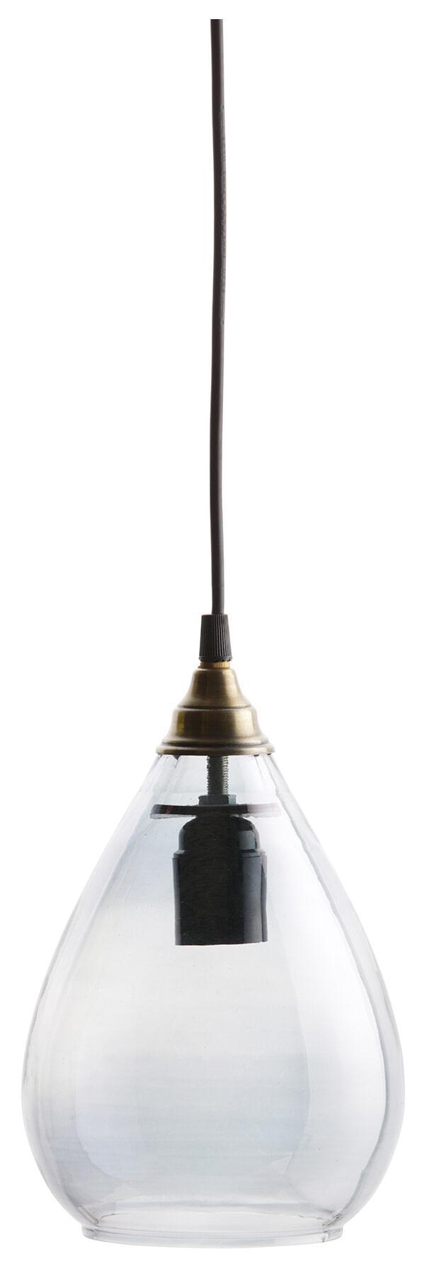 BePureHome Hanglamp Simple Medium, kleur Grijs