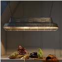 BePureHome Hanglamp 'Spotlight' kleur Metaal