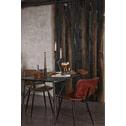 BePureHome Industriële Side-table 'Next', kleur Zwart