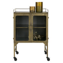 BePureHome Kastje 'Talent', kleur Antique Brass