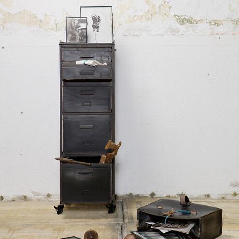 BePureHome Ladekast 'Stuff' Vintage