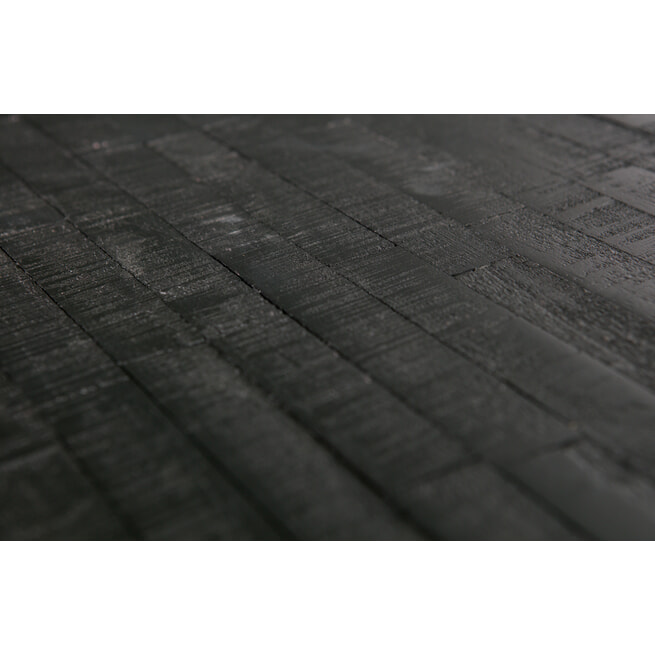 BePureHome Salontafel 'Sharing' 120 x 60cm, kleur Zwart