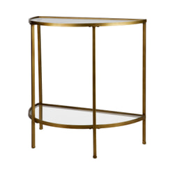 BePureHome Side-table 'Goddess', kleur Antique Brass