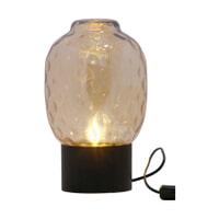 BePureHome Tafellamp 'Bubble' Maat XL, kleur Antique Brass