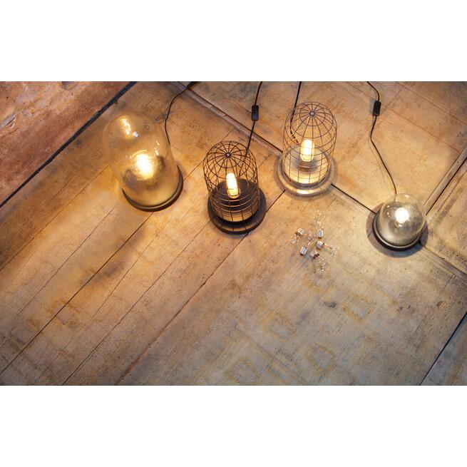 BePureHome tafellamp 'Hive'