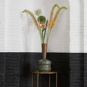 BePureHome Vaas 'Chimney', kleur Antique Copper