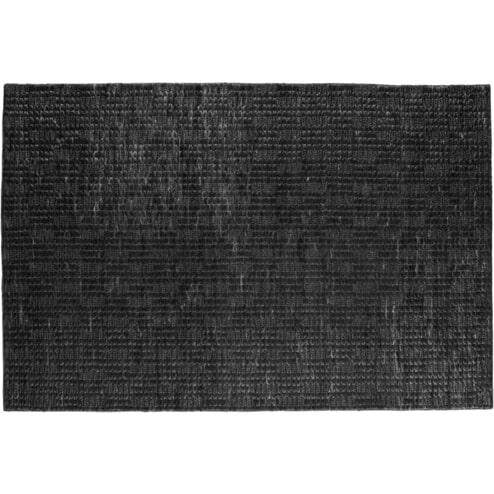 BePureHome Vloerkleed 'Scenes' kleur Zwart