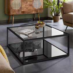 Kave Home Salontafel 'Blackhill'