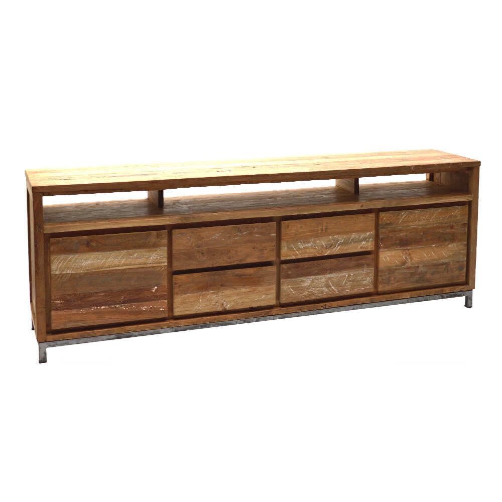 Brix Dressoir 'Boston' 220cm