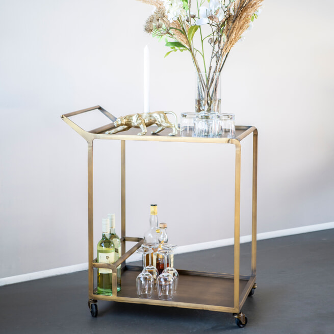 By-Boo Trolley 'Butler'