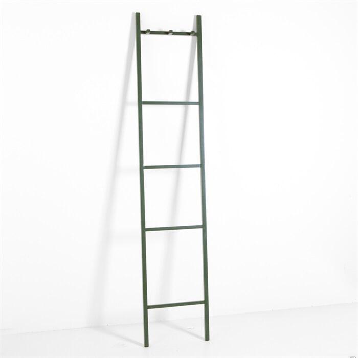By-Boo Decoratie ladder 'Bookmark XL', kleur groen Woonaccessoires | Decoratie vergelijken doe je het voordeligst hier bij Meubelpartner