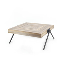 By-Boo Salontafel 'Square' large