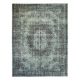 By-Boo Vloerkleed 'Fiore' 200x290 cm, kleur Groen