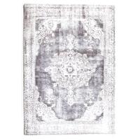 By-Boo vloerkleed 'Florence' 160 x 230cm, kleur Grey