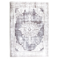 By-Boo vloerkleed 'Florence' 200 x 290cm, kleur Grey