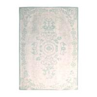By-Boo Vloerkleed 'Oase' 160 x 230cm, kleur mint