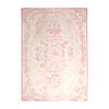 By-Boo Vloerkleed 'Oase' 160 x 230cm, kleur roze