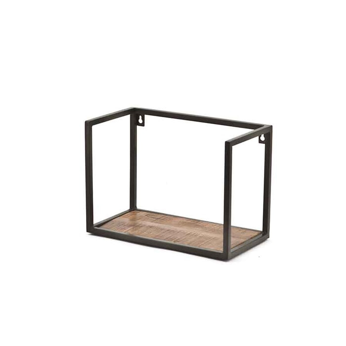 Wandplank Diepte 40 Cm.By Boo Wandplank Show Off Small 40 Cm 0341 Meubelpartner