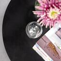 Kave Home Salontafel 'Mathis' 70cm, kleur Zwart
