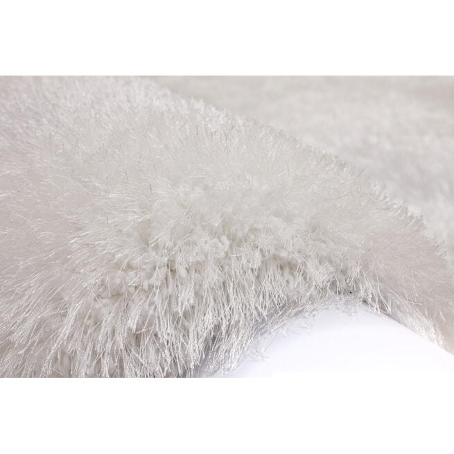 Kayoom Vloerkleed 'Cosy 310' kleur Wit