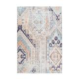 Kayoom Vloerkleed 'Indiana 200' kleur multicolor, 240 x 330cm
