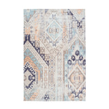 Kayoom Vloerkleed 'Indiana 200' kleur multicolor, 80 x 150cm